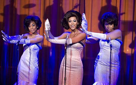 Jennifer Hudson S Life Has Parallels With Her Dreamgirls
