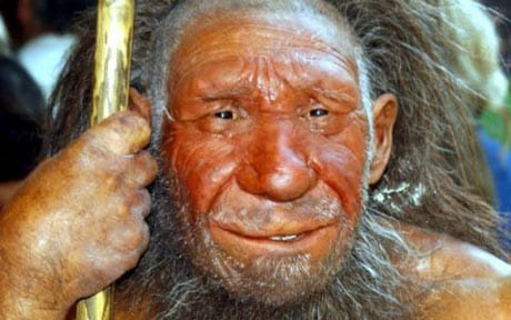 European Neanderthals Had Ginger Hair And Freckles