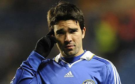 Deco  I want to leave Chelsea   Telegraph Deco plans to quit Chelsea after World Cup and return to Brazil