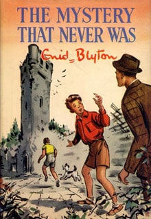 Raise a glass of ginger beer to Enid Blyton - Telegraph