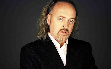 Bill Bailey's Remarkable Guide to the Orchestra, review ...