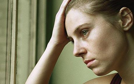 Half of women blame the victims of sexual assault - Telegraph