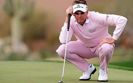 Image result for ian poulter golf