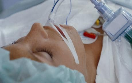 Croatian teenager wakes from coma speaking fluent German ...