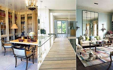 Nina Campbell's guide to New York interiors: get the ... on New Get Design  id=70527