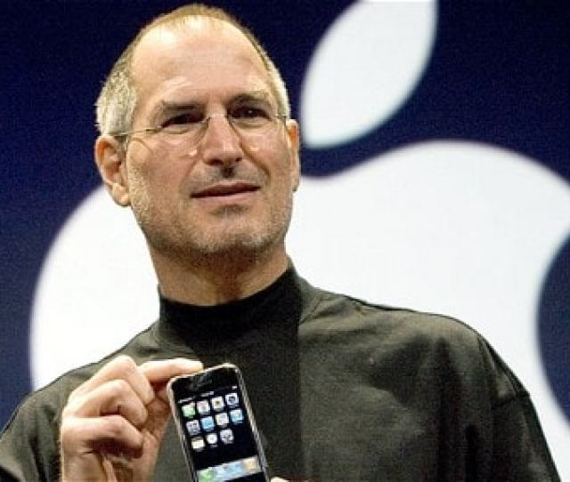 Steve Jobs Regretted Trying To Beat Cancer With Alternative Medicine For So Long