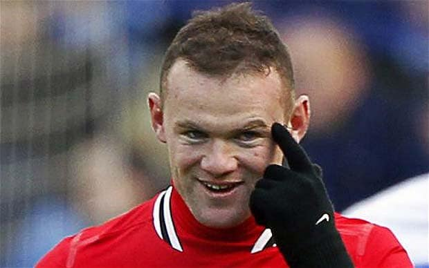 Wayne Rooney Buys New Racehorse To Be Trained In