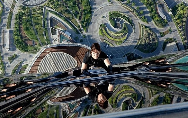 Mission Impossible 4 Ghost Protocol review Telegraph