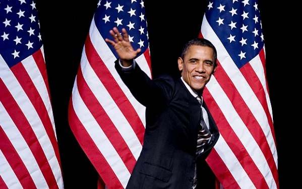 US election 2012: Barack Obama to gain as Republicans ...