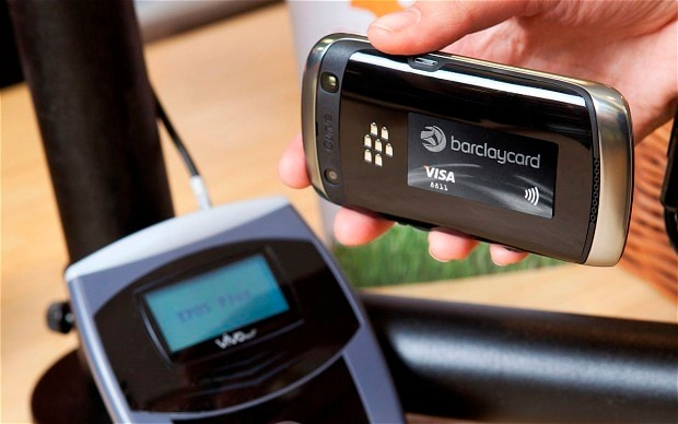 Barclaycard Personal Banking