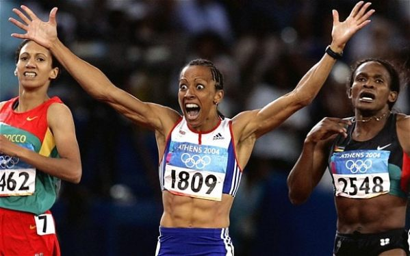 In search of Britain's Olympic gold medallists - Telegraph
