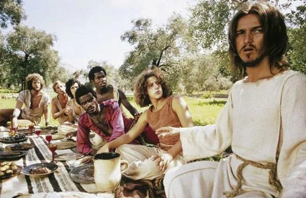 Jesus Christ Superstar: Andrew Lloyd Webber's musical goes ...