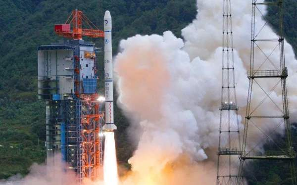 China to attempt first moon landing - Telegraph