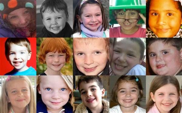 Connecticut school shooting: Heartbreaking details emerge ...