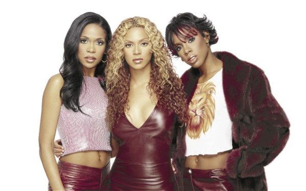 Can Beyoncé still cut it?, Destiny's Child, Love Songs ...