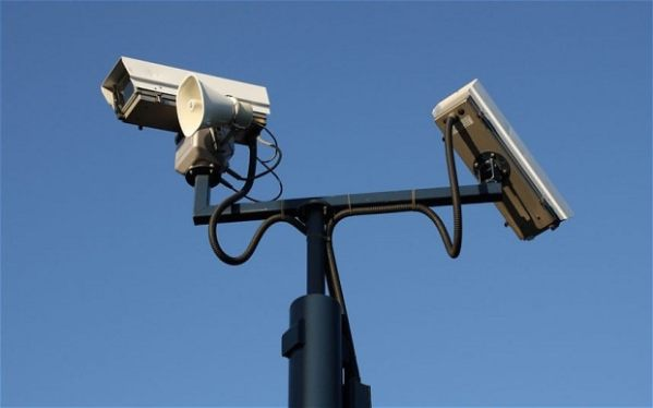 One surveillance camera for every 11 people in Britain ...