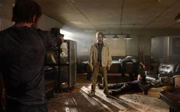 Breaking Bad finale: season five, episode 16, review ...