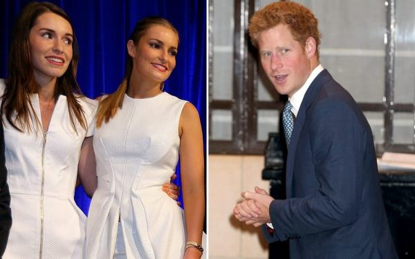 Prince Harry to meet Tony Abbott's 'not bad-looking ...