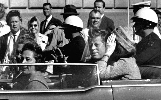 JFK  the last word   Telegraph Julian Read played a crucial role in the hours following President  Kennedy s assassination  Now  50 years on  the political insider has  finally agreed to