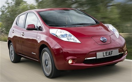 Why Prices For Used Electric Cars Are Shocking Telegraph