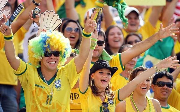 World Cup 2014 team-by-team guide - Telegraph