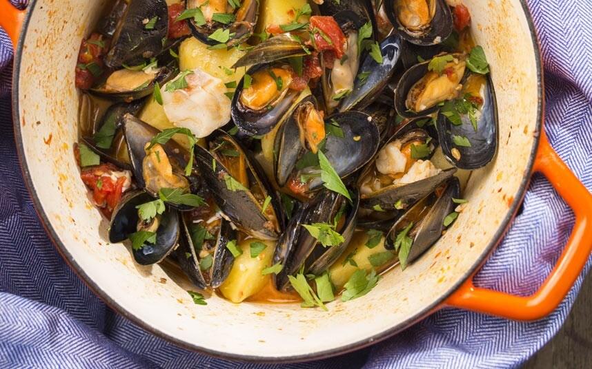 Quick Dinner Recipes 4
