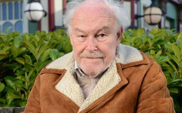 Timothy West: why I swapped King Lear for Albert Square ...