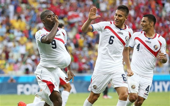 Image result for costa rica 2014