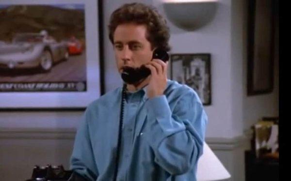 Top 20 Seinfeld moments - Telegraph