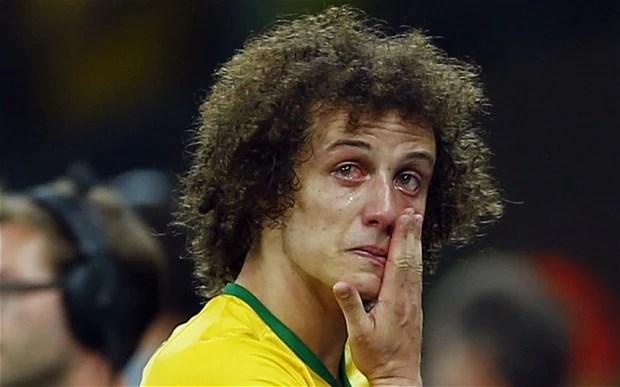 Kết quả hình ảnh cho david luiz brazil