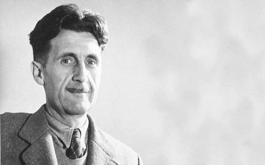 George Orwell No Wonder The Mere Ordinary Don T Like Him