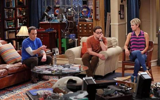 Image result for leonard think in film The Big Bang Theory