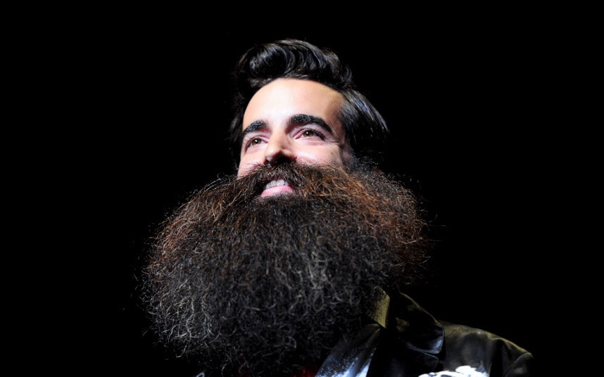 Grooming Tips From The Man With The Worlds Best Beard