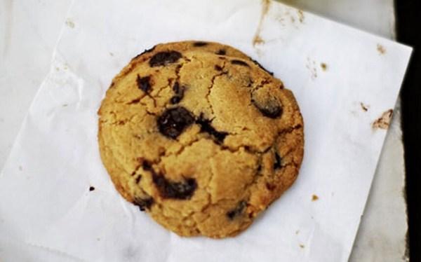 Best ever chocolate-chip cookies recipe - Telegraph