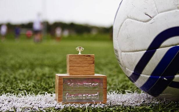 Scilly games: warming up for the world's smallest football trophy