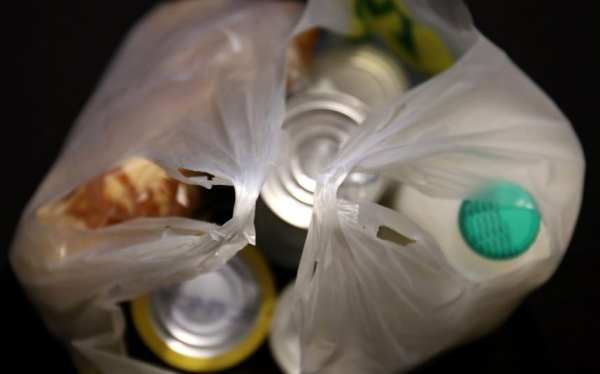 Plastic bag charge: the unintended consequences of the 5p ...
