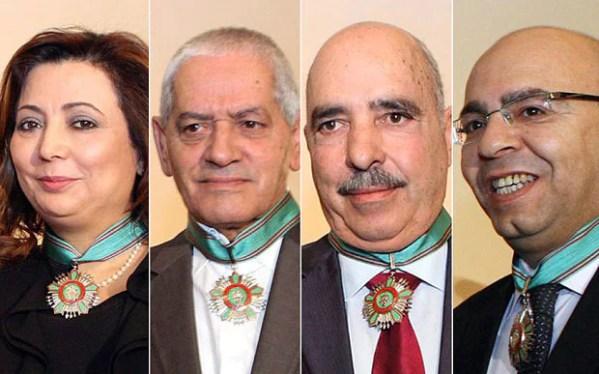 Nobel Prize winners: How many women have won awards ...