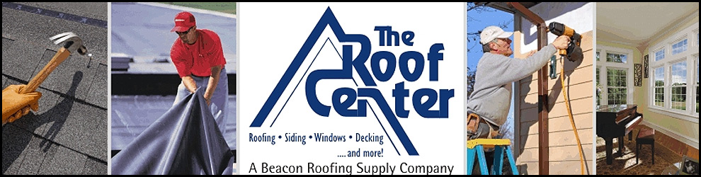The Roof Center Maryland Virginia And Washington Dc Distributor
