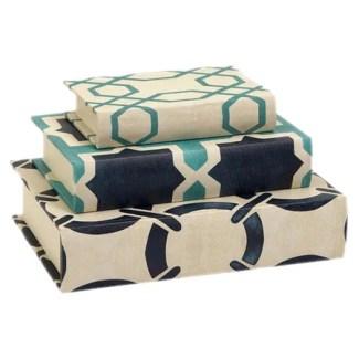 3-Piece Hadley Book Box Set