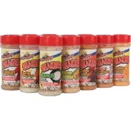 Snappy Popcorn Shaker Sample Pack (Set of 12)