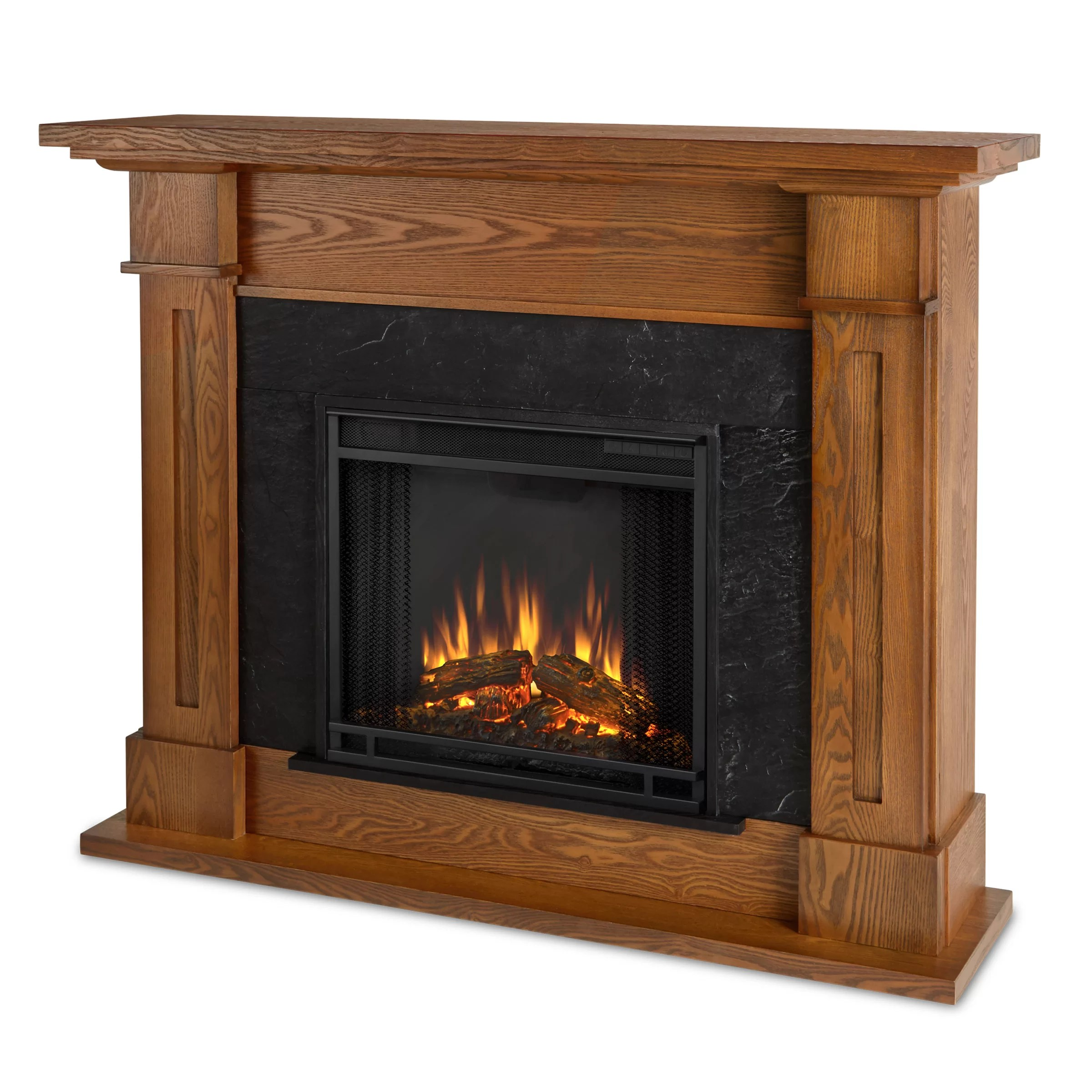 Real Flame Kipling Electric Fireplace Amp Reviews