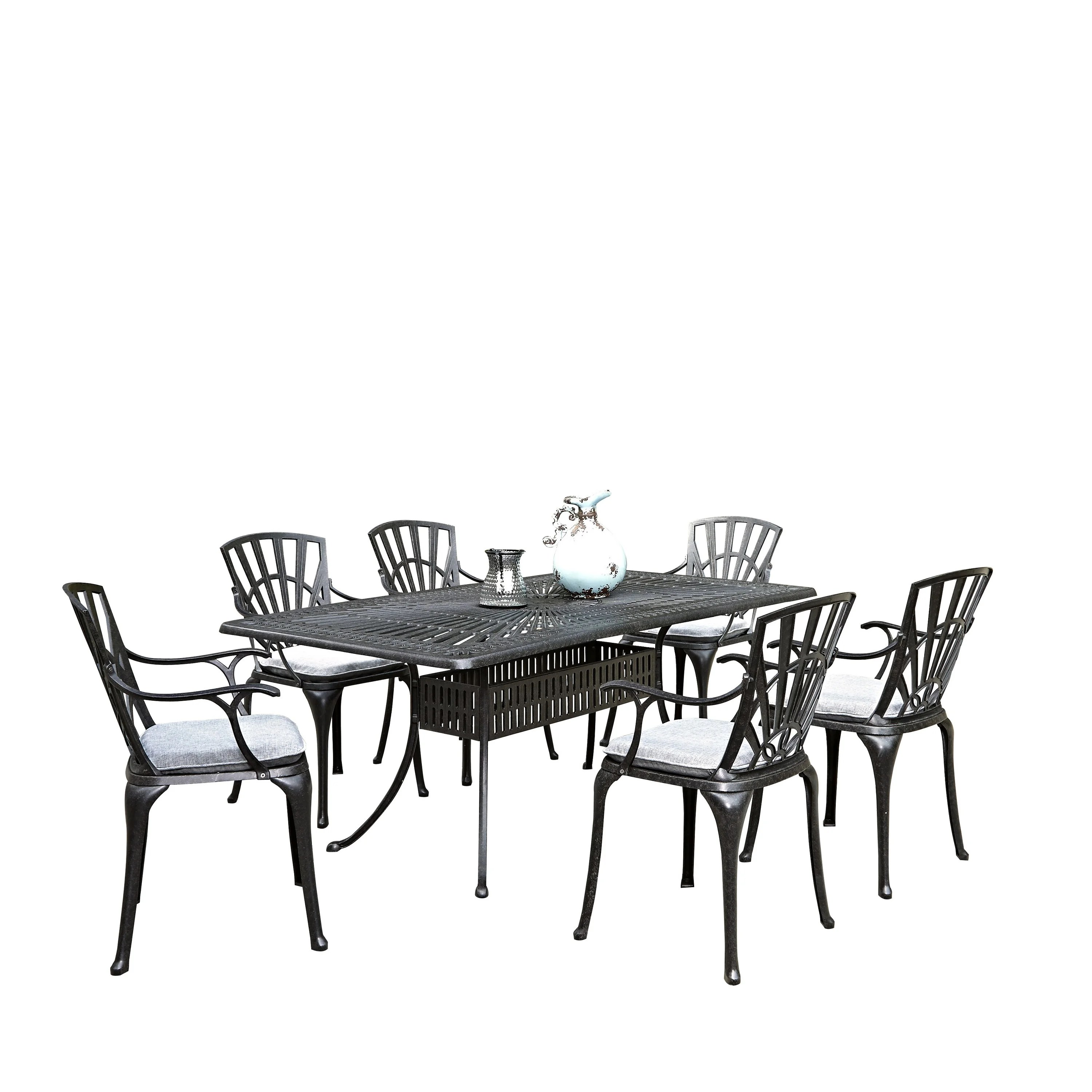 Home Styles Largo Dining Table Amp Reviews