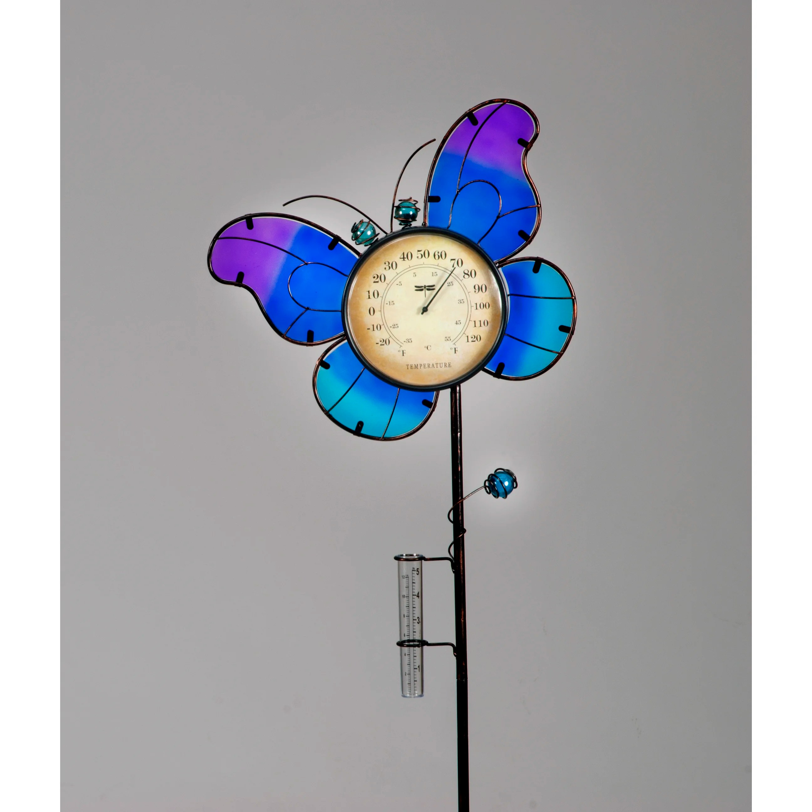SunTime Outdoor Living Butterfly Garden Stake & Reviews ... on Suntime Outdoor Living  id=63069