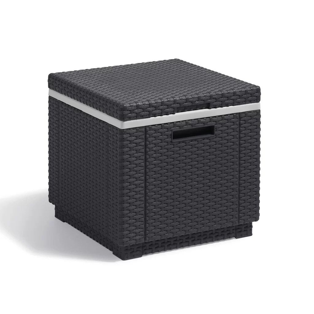 SunTime Outdoor Living Allibert California Cooler Cube ... on Suntime Outdoor Living  id=18374