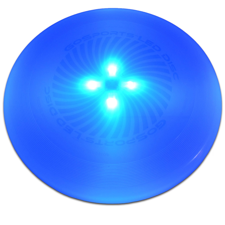 Led Disc Light