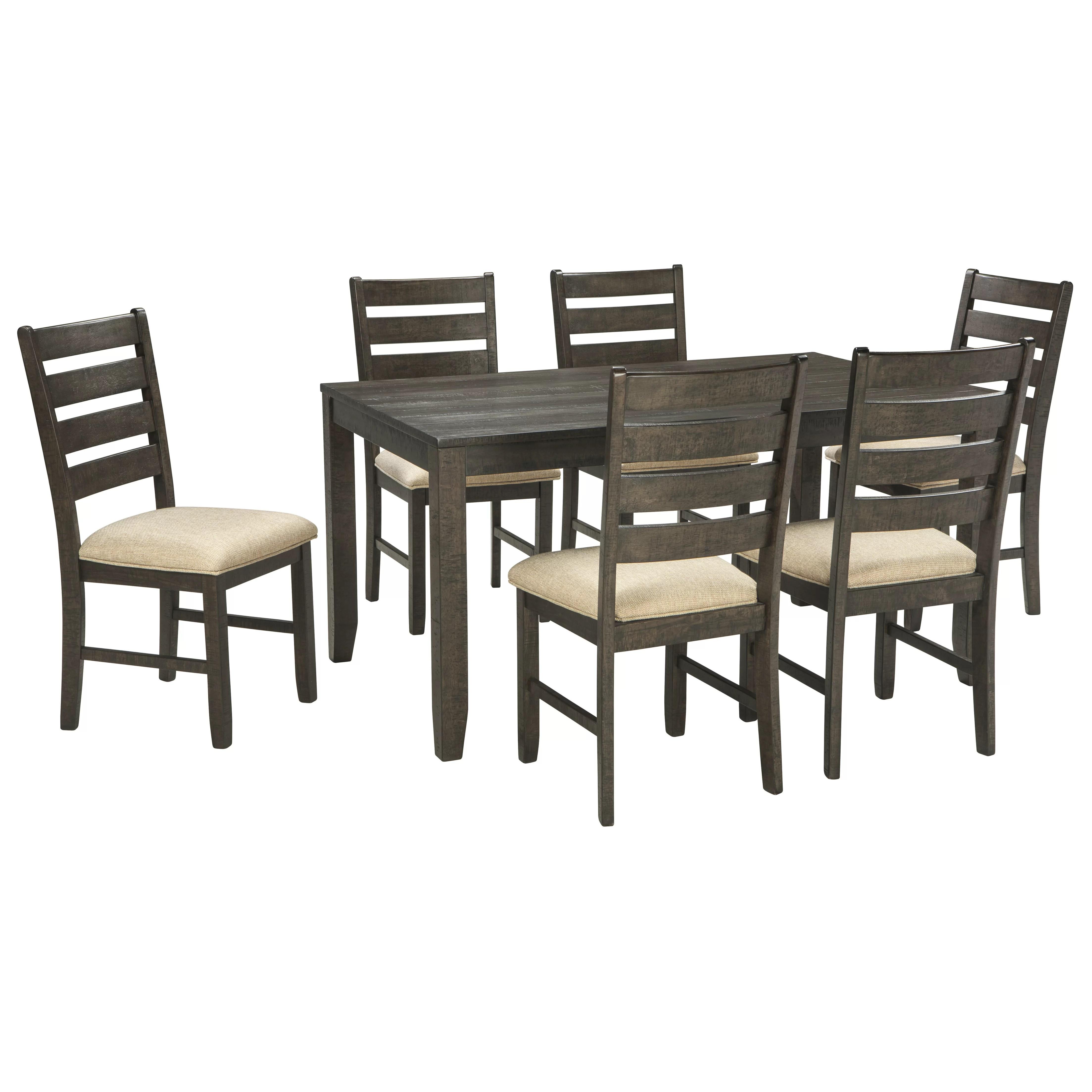 Wayfair 5 Piece Dining Set