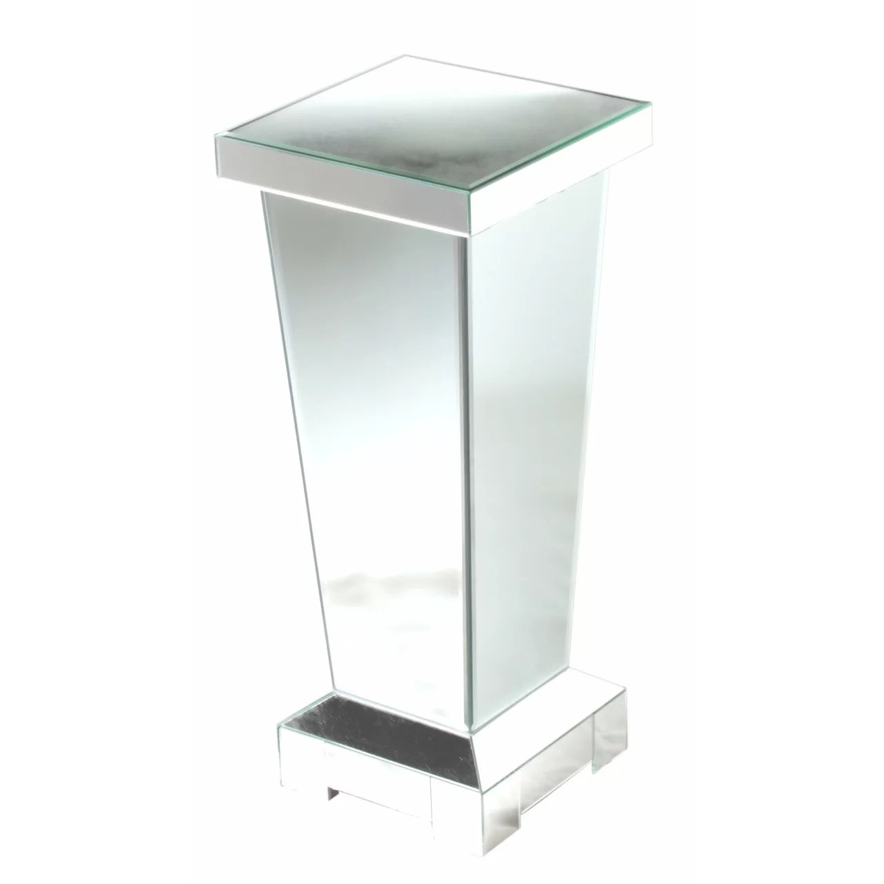 House Additions Mirror Pedestal Plant Stand Amp Reviews