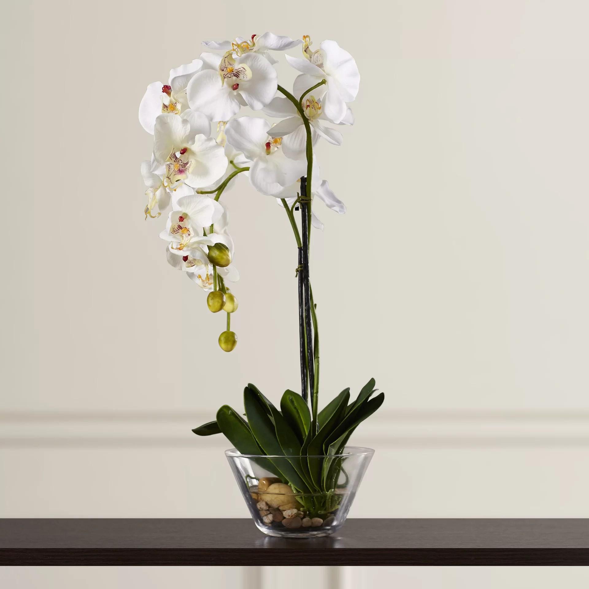 Fake Plants Home Decor