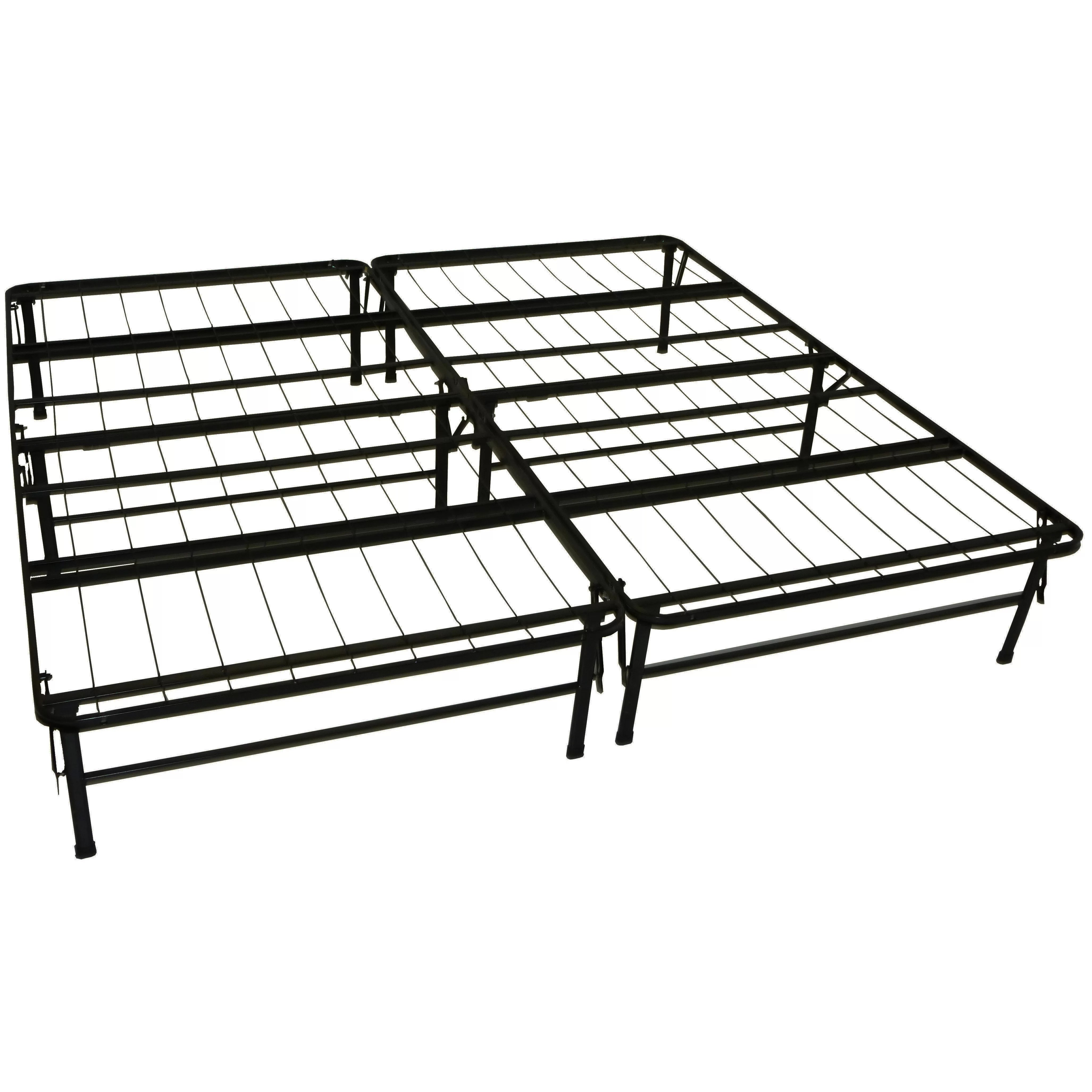 Epic Furnishings Llc Durabed Foundation And Frame In One Mattress Support System Platform Bed