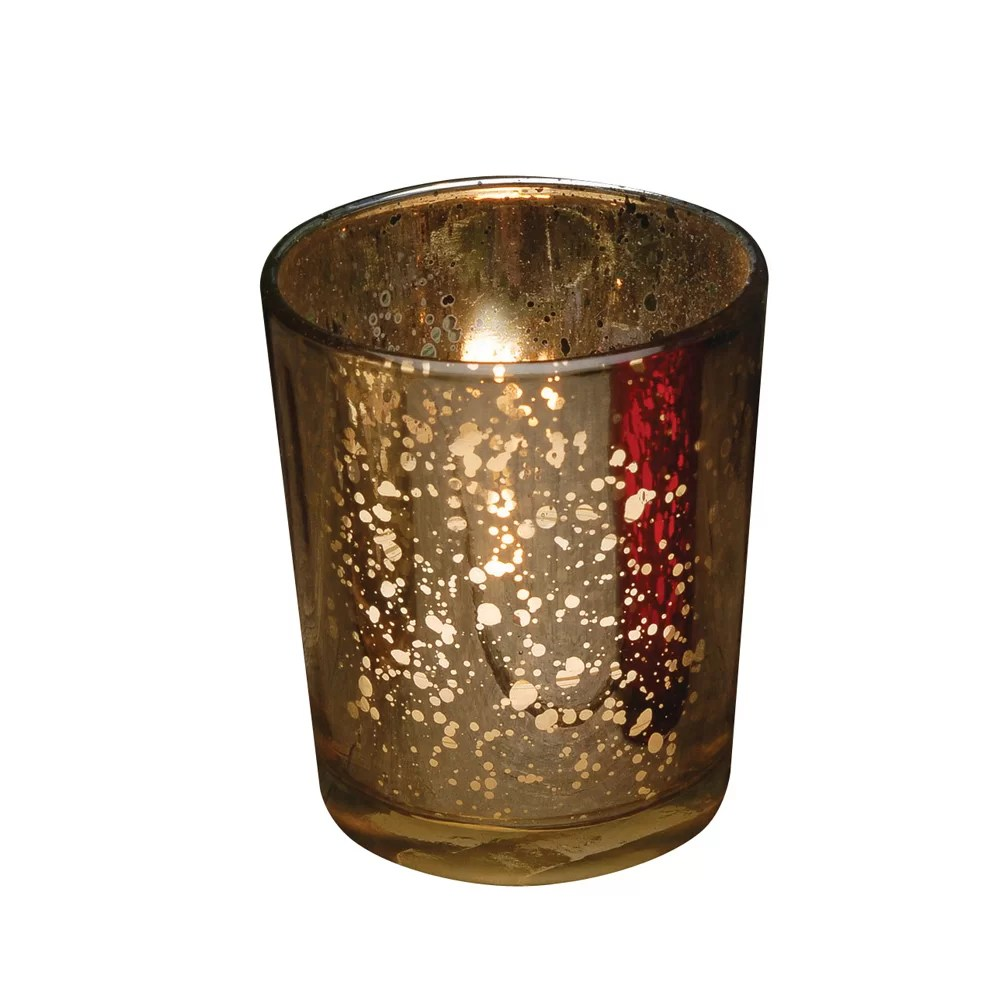 Loon Peak Rustic Glass Votive Candle Holder Amp Reviews